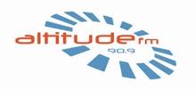live online radio Altitude FM