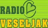 Radio Veseljak, live Radio Veseljak, live broadcasting Radio Veseljak,