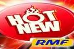 online radio RMF Hot New
