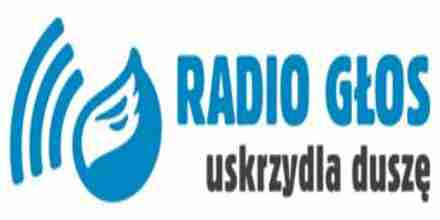 Online radio Radio Glos
