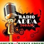 Live Radio Adda