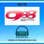 988 FM online