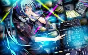 Anime MMusic Station Live Radio,