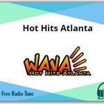 Hot Hits Atlanta live