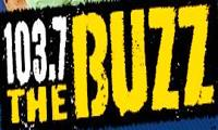 103.7 the buzz live online