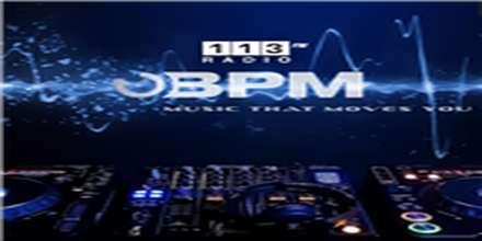113-fm-BPM-Radio