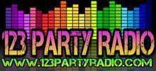 Live 123-Party-Radio