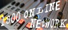 Live 1800-Online-Radio