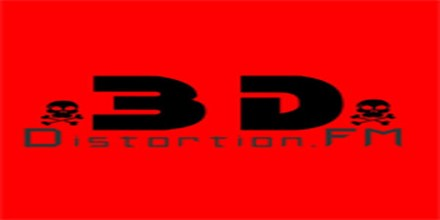 3D-Distortion-Fm