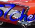 57-Chevy-Radio