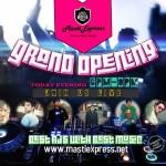 Live Radio Masti Express