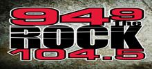 94.9-The-Rock