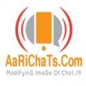 Live online AaRiChats Radio