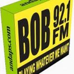 Bob FM 92.1 Fm Radio