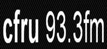 CFRU-Radio