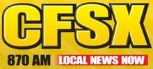 CFSX-Radio