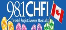 CHFI-Radio
