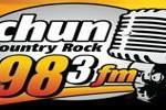 CHUN-FM