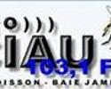 CIAU-FM