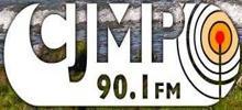 CJMP-Radio