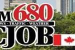 CJOB-Radio