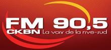 CKBN-FM