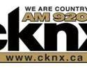 CKNX-Radio