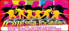 Desi-Dance- live