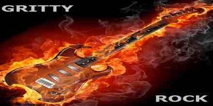 GRITTY-ROCK-RADIO