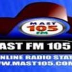 Live online Mast-105-FM Live