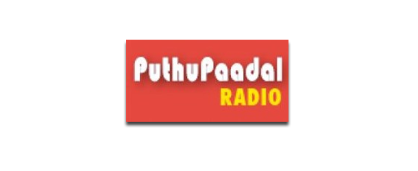 Puthu-Paadal-Radio-Distuned