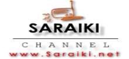 Live online Saraiki-Radio