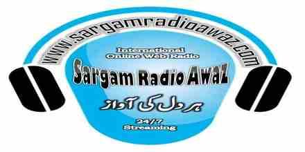 Sargam Radio Awaz live