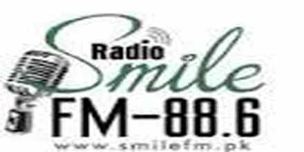 Live Online Smile FM 88.6