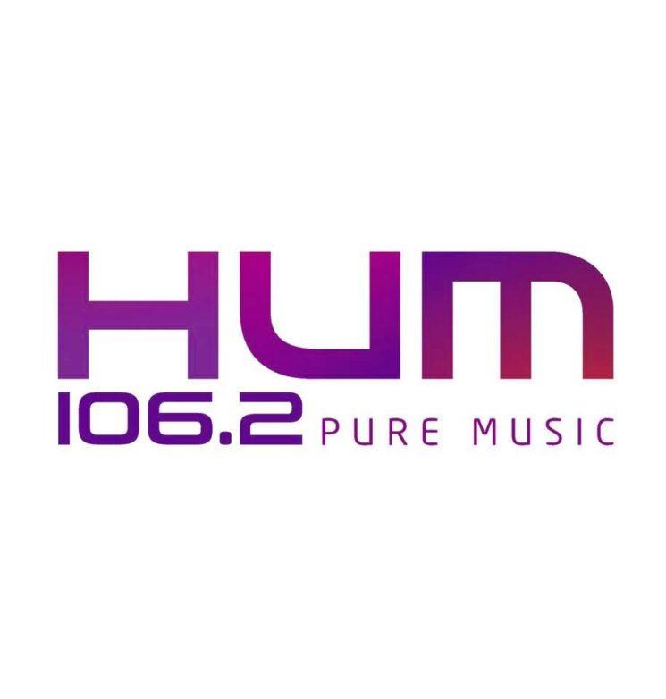Live online Hum FM Live
