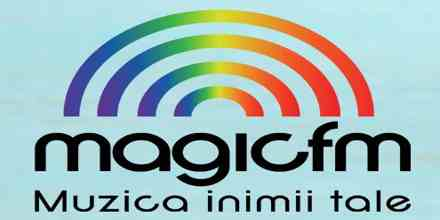 Live radio magic-fm-romania