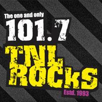 TNL Rocks i