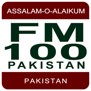 Live online FM 100 Pakistan