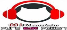 online radio 001FM – Pure EDM Channel, radio online 001FM – Pure EDM Channel,