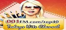 online radio 001FM Top 40 Hits, radio online 001FM Top 40 Hits,