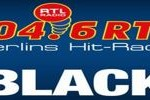 online radio 104.6 RTL Best Of Black, radio online 104.6 RTL Best Of Black,