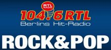 online radio 104.6 RTL Best Of Morden Rock & Pop, radio online 104.6 RTL Best Of Morden Rock & Pop,