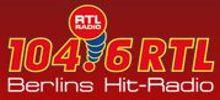 online radio 104.6 RTL, radio online 104.6 RTL,