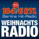 online radio 104.6 RTL Weihnachts Radio, radio online 104.6 RTL Weihnachts Radio,
