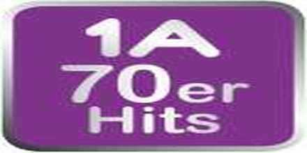 online radio 1A 70er Hits, radio online 1A 70er Hits,