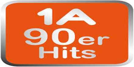 online radio 1A 90er Hits, radio online 1A 90er Hits,