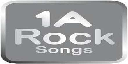 online radio 1A Rock Songs, radio online 1A Rock Songs,