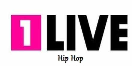 online radio 1Live Hip Hop, radio online 1Live Hip Hop,