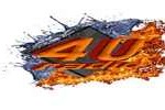 online radio 4U Radio, radio online 4U Radio,