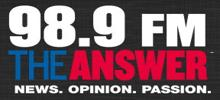 98.9-The-Answer